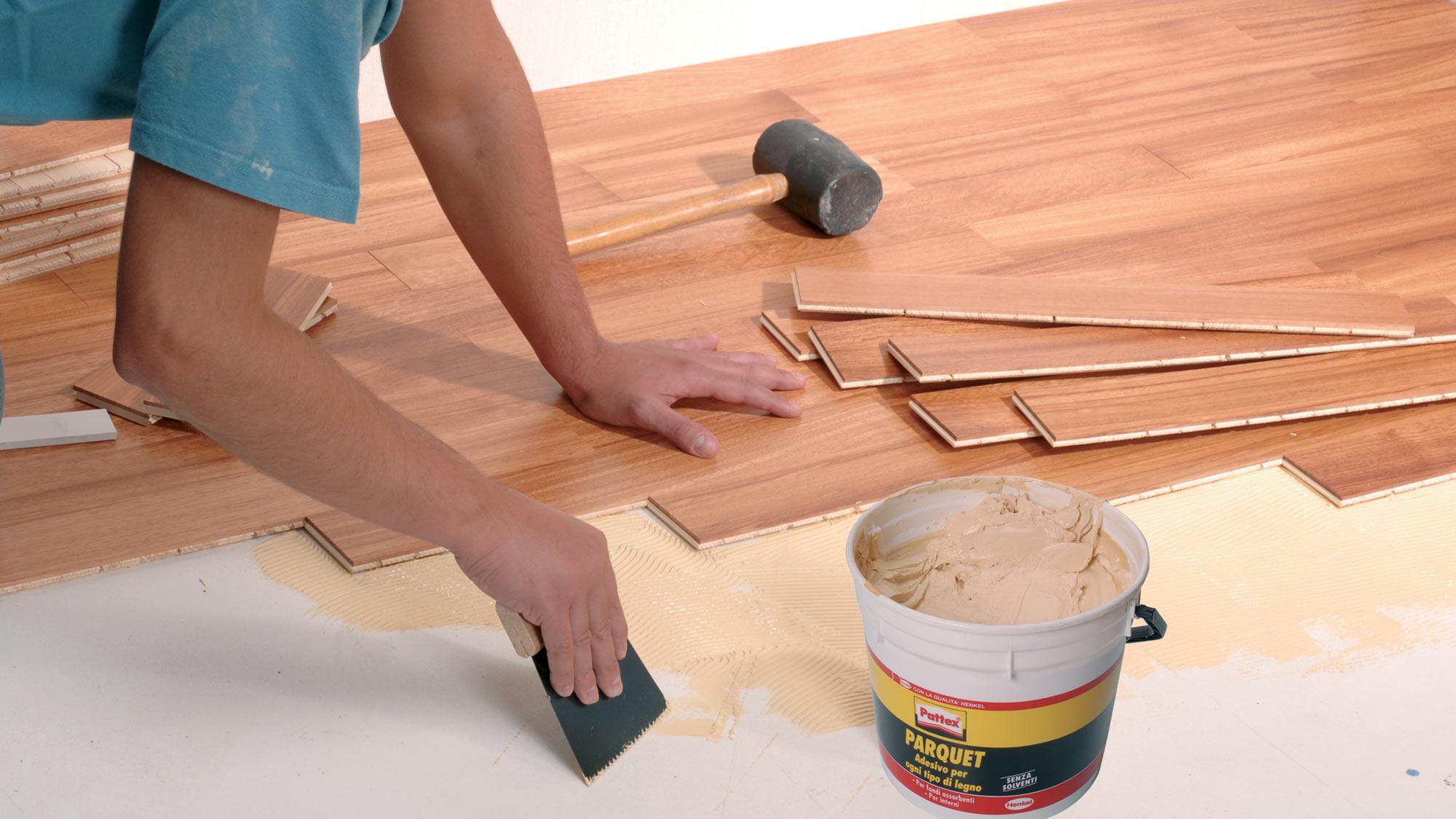 Colla Per Pavimenti Pvc colla per pavimenti | tipologie e utilizzo fai da te