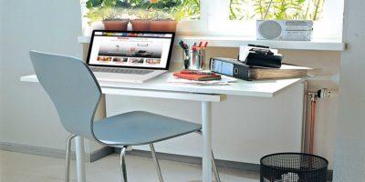 scrivania a ribalta fai da te