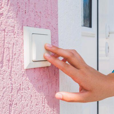 Campanello casa | Come collegarlo correttamente