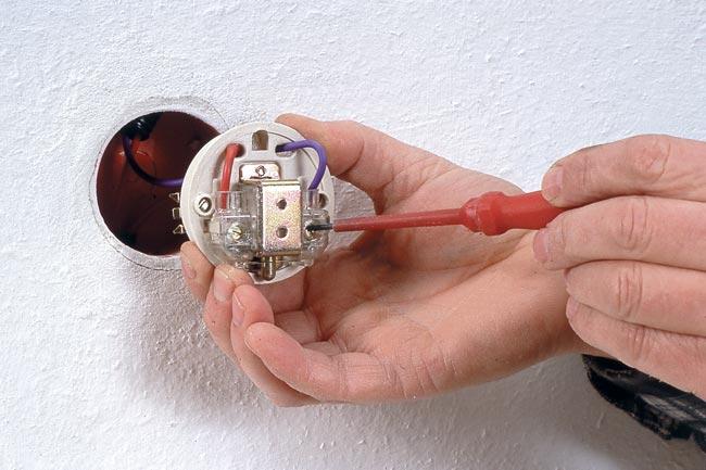 collegare un campanello