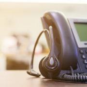 impianto telefonico
