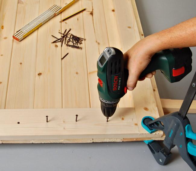 Come costruire serramenti fai da te
