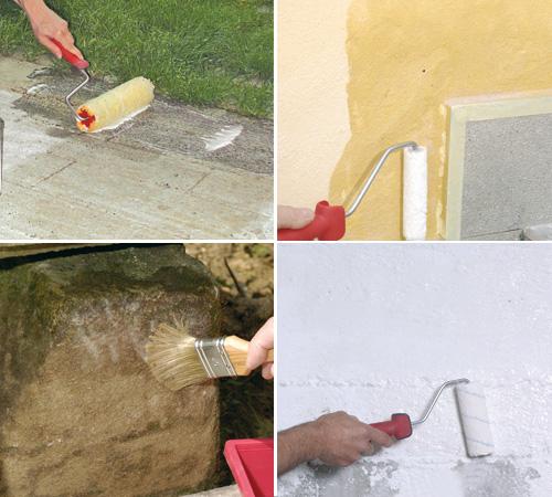 Rubson waterproofing la soluzione per tutti i problemi di umidit bricoportale fai da te e - Soluzione umidita casa ...