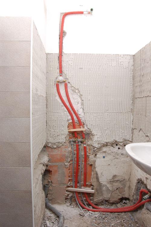 Realizziamo un bagno turco in casa bricoportale fai da - Come realizzare un bagno ...