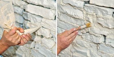 Come Stuccare Un Muro