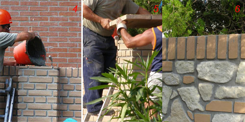 Muretto prefabbricato per il giardino ultima modifica: 2013-09-30T17 ...