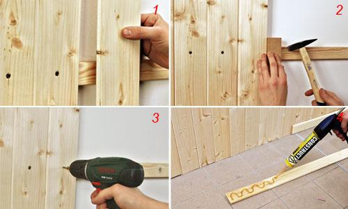 Come applicare le perline - Bricoportale: Fai da te e bricolage