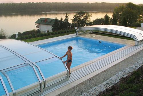 Copertura piscine, per utilizzare la piscina tutto l'anno
