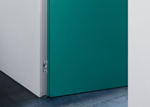 Telaio rasomuro per porte filo parete - Bricoportale: Fai da te e ...