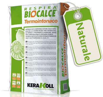 Isolamento con termointonaco bricoportale fai da te e - Termointonaco kerakoll ...