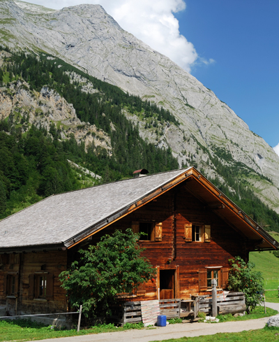 bioclima montagna