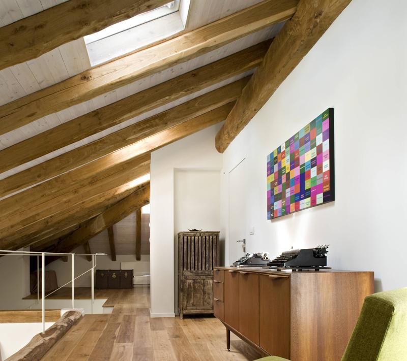 Lucernari velux bricoportale fai da te e bricolage for Velux tetto