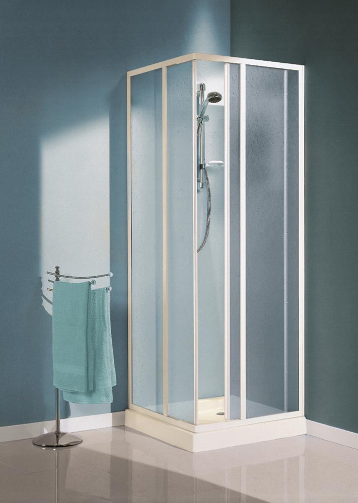 Box doccia prezzi guida alla scelta con esempi for Cuscinetti box doccia leroy merlin