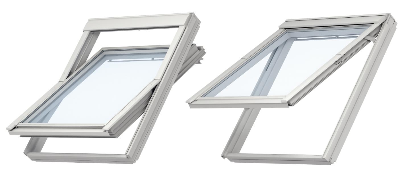 Finestre per tetti velux bricoportale fai da te e bricolage for Finestre velux misure standard