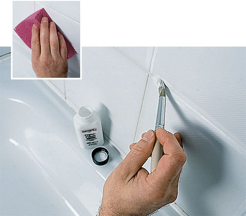 Come pulire le piastrelle della cucina awesome pulizia delle piastrelle pulizia delle - Pulire piastrelle bagno ...