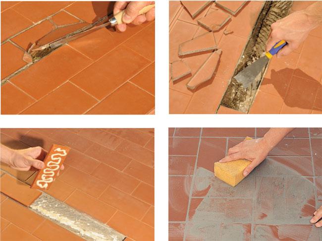 Pavimentare con il klinker bricoportale: fai da te e bricolage