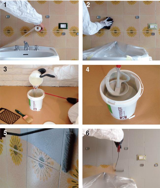Come coprire le piastrelle simple medium size of della piastrelle cucina pannelli per coprire - Pannelli copri piastrelle bagno ...