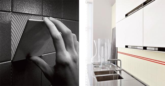 Installare le piastrelle sottili bricoportale: fai da te e bricolage