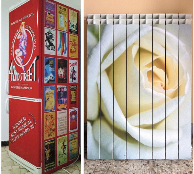 Awesome Carta Adesiva Per Mobili Cucina Pictures - Design & Ideas ...