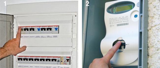 errori elettrici, errori elettricità, sicurezza elettrica, errori da evitare, sicurezza, rischio elettrico, energia elettrica