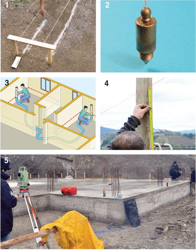 misurazioni edilizie