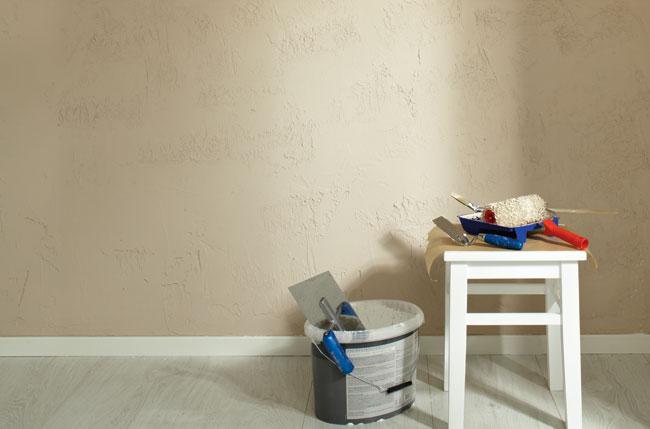 Pitture per interni decorative - Bricoportale: Fai da te e bricolage