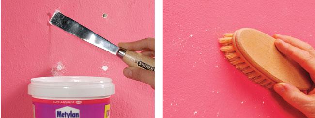 tappezzare, tappezzare le pareti, tappezzeria, come applicare la tappezzeria, carta da parati, tappezzeria fai da te, applicare la carta da parati, stendere la tappezzeria