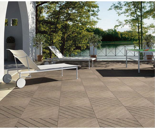 Nuove pavimentazioni per esterni bricoportale fai da te e bricolage
