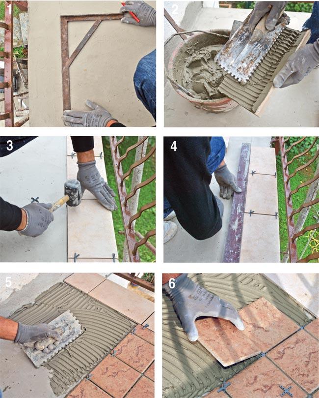 Risanare Il Balcone Fai Da Te Guida Dettagliata Bricoportale Fai