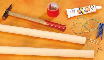 Come restaurare una vecchia cassettiera parte 1 la - Kit riparazione piastrelle ...