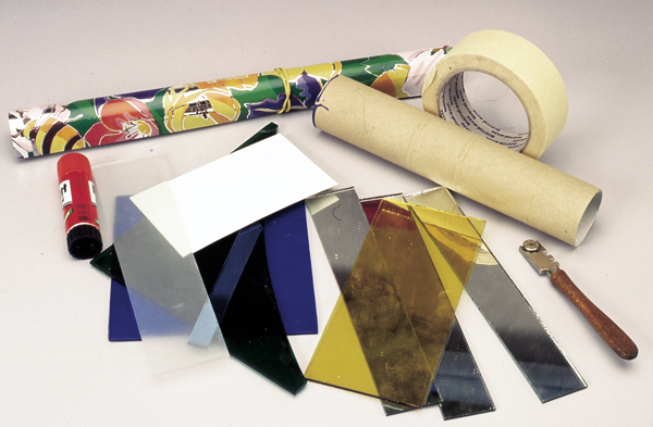 caleidoscopio-materiali