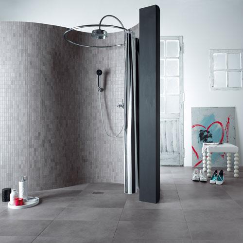 Piatto doccia come si monta facilmente in pochi passaggi bricoportale fai da te e bricolage - Doccia senza piatto doccia ...