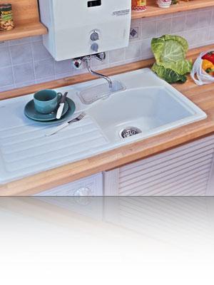 Top cucina come installarlo bricoportale fai da te e bricolage - Spessore top cucina ...