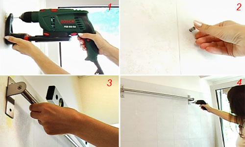 Contenitori da parete come si installano quelli di ikea - Contenitori da cucina ...