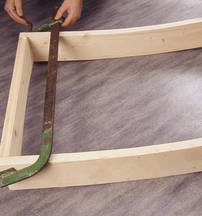 Costruire Una Culla A Dondolo.Culla In Legno Fai Da Te Bricoportale Fai Da Te E Bricolage