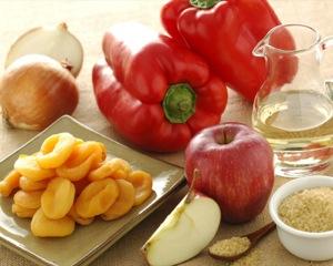 ingredienti conserva pepeoni