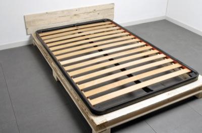 Costruire Un Letto A Scomparsa : Costruire un letto fai da te divano con pallet design anche