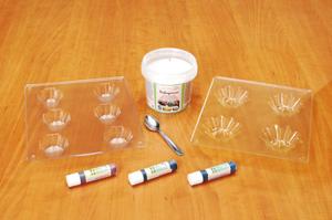 ingredienti Sapone fatto in casa