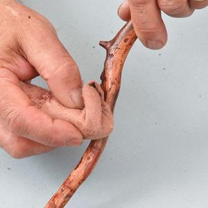 Ghirlande profumate al sapone e spezie - Bricoportale: Fai da te e bricolage