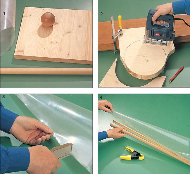 Portaombrelli fai da te bricoportale fai da te e bricolage for Ikea portaombrelli