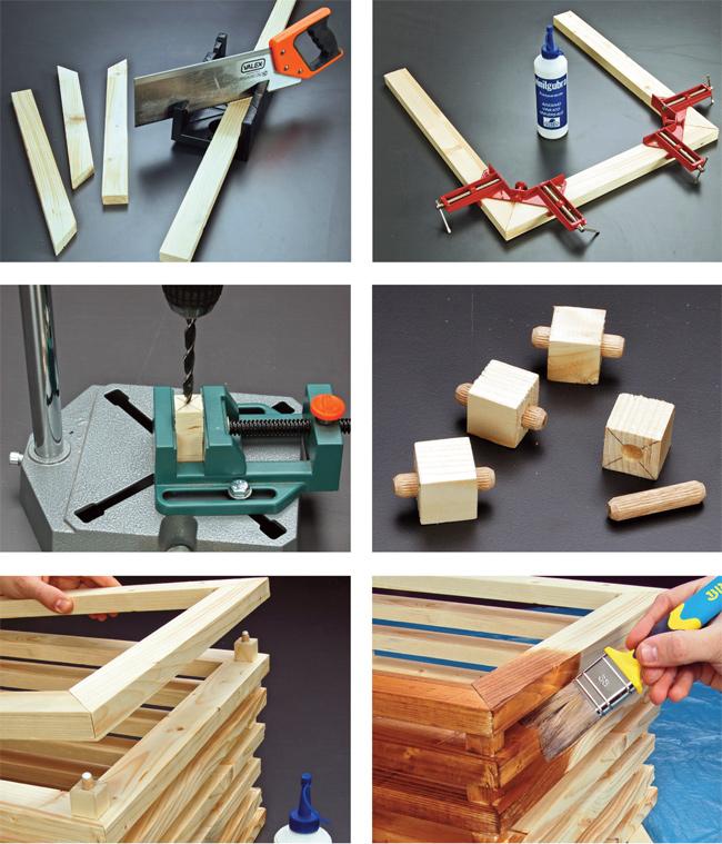 tavolino fai da te di design - bricoportale: fai da te e bricolage - Tavolini Soggiorno Fai Da Te 2
