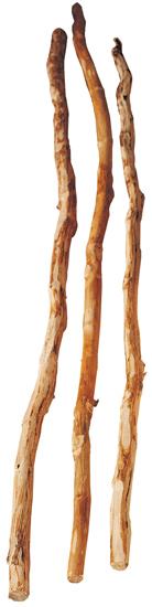 Rami per gambe mobili rustici