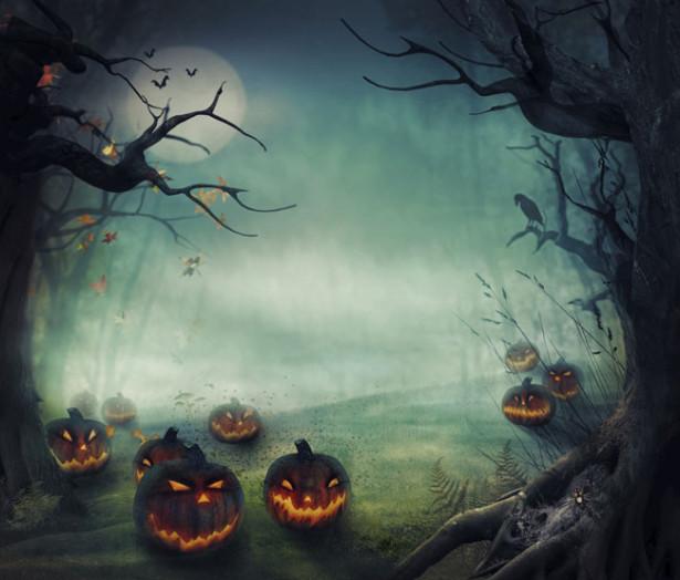 decorazioni halloween fai da te 6