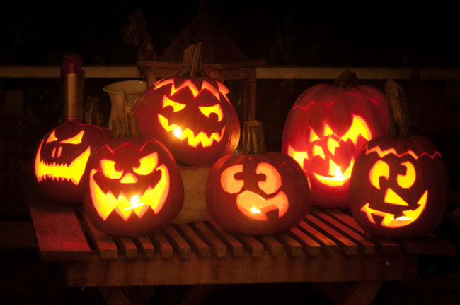 Decorazioni halloween fai da te bricoportale fai da te e bricolage - Decorazioni per feste fai da te ...