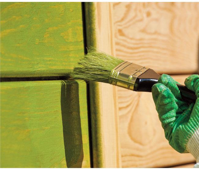 smalti e vernici per legno guida alla scelta e all 39 uso