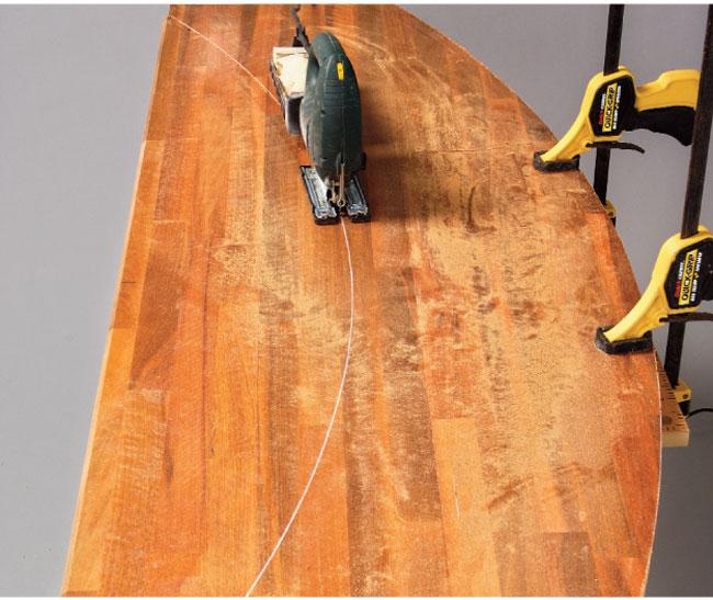 Legno lamellare bricoportale fai da te e bricolage for Lamellare prezzi