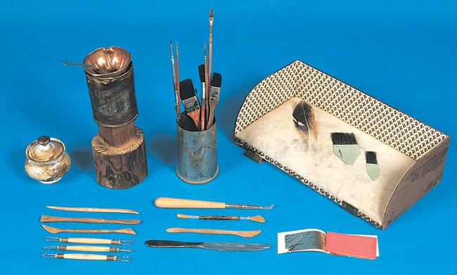 Restaurare una cornice dorata, restauro cornici dorate, restaurare una cornice, doratura, cornice dorata, come restaurare una cornice, bolo, foglia d'oro, restauro