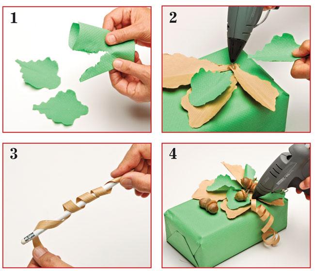 pacchetti regalo fai da te bricoportale fai da te e