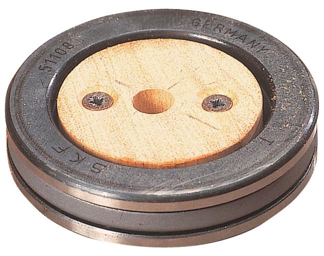 Piatto girevole con cuscinetti a sfera vassoio rotante disco girevole