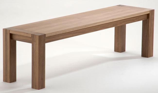 Tavolo allungabile fai da te con panca bricoportale fai - Costruire un tavolo allungabile ...